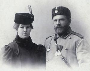 Babushka - dedushka ed 1