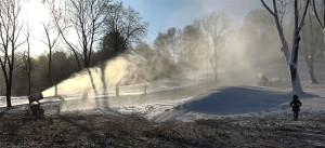 Sonja 2019 npvemeber snow