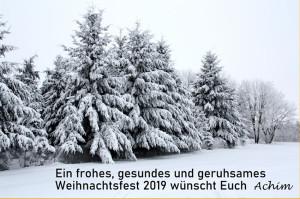 Achim Bruhlmeyer 2019-20