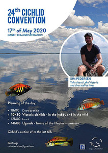 Kim Pedersen 17-th May 2020 convention ed