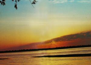 Amu-Darya 1980