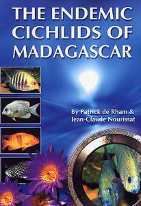 Madagascar Cichlids 2020 1 ed