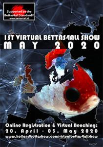 Betta Show 2020 1