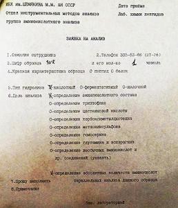 Chromatograph 1992 2020 1