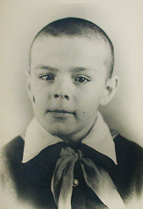 Sergei portreit 1956 ed
