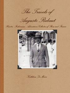 Auguste Rabaut book 2020 1 ed