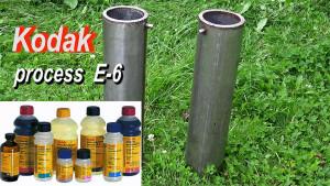 Kodak E6 kit video 1