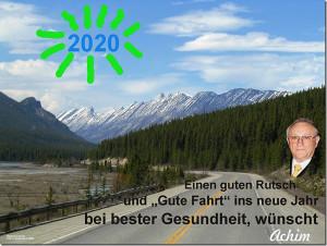 Achim Bruhlmeyer 2020
