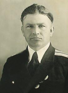 Michail Stefanovich Kochetov - 1946 ed