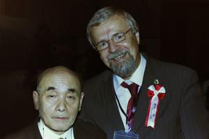 Sergei Kato 2006i re