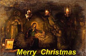 Christmas 2021 - Merry