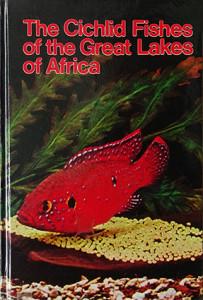 Книга цихлиды 2021
