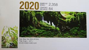 IAPLC 2020 2020