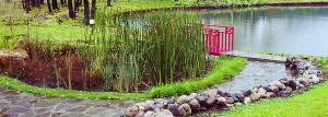Krugloe lake UV-sterilizer 1 ed