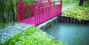 Krugloe lake UV-sterilizer ed
