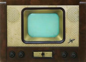Телевизор луч 1955 2021 ed