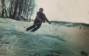 Лыжи весна 2021 2