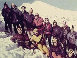 Чегет -1976 - 2020