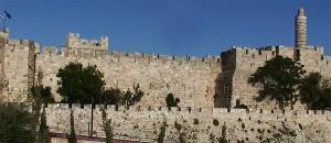 Jerusalem 2014-2020