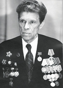 И.П. Сосновский