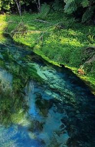 Голубая речка 7