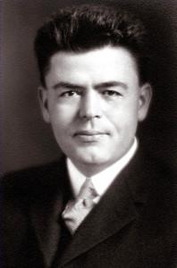 Dr.Carl L.Hubbs ув