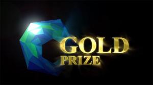 Конкурс Амано 2021 золото
