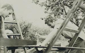 Sergei and Bahtin 1961 re
