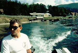 Vitaly summer fishing rel