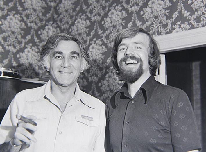 dr-herbert-raxelrod-and-sergei-1975.JPG