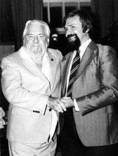 Дарелл, Кочетов, 1985
