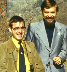 Жан-Клод Тифен, Кочетов, 1977