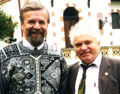 Кочетов, Пинтер, 1994
