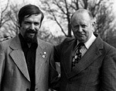 Кочетов, Венте, 1977
