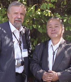 Кочетов, Ямада, 2006